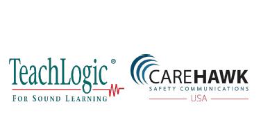 TeachLogic_CareHawk Logos