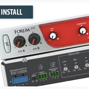 Forum 232 System