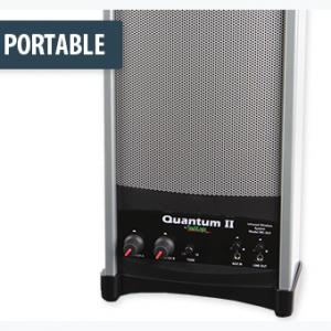 Quantum II Portable