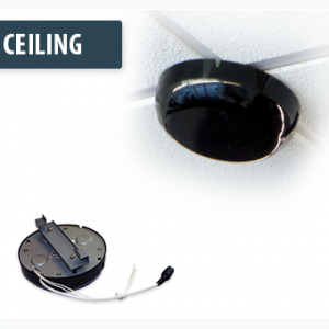 Ceiling Mount Dome Sensor