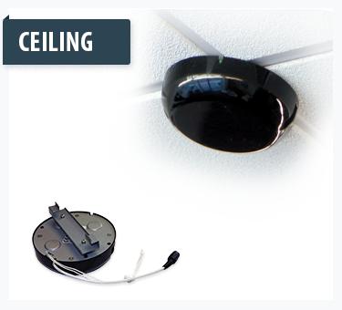 Ceiling Mount Dome Sensor