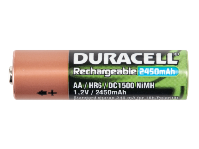 BR AA Rechargable Battery