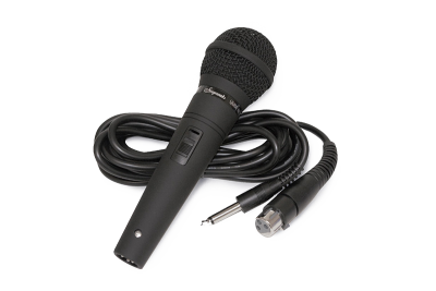 Handheld mic and cable UM 66