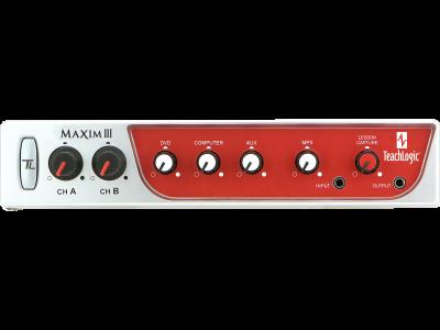 MaximIII front scaled 1