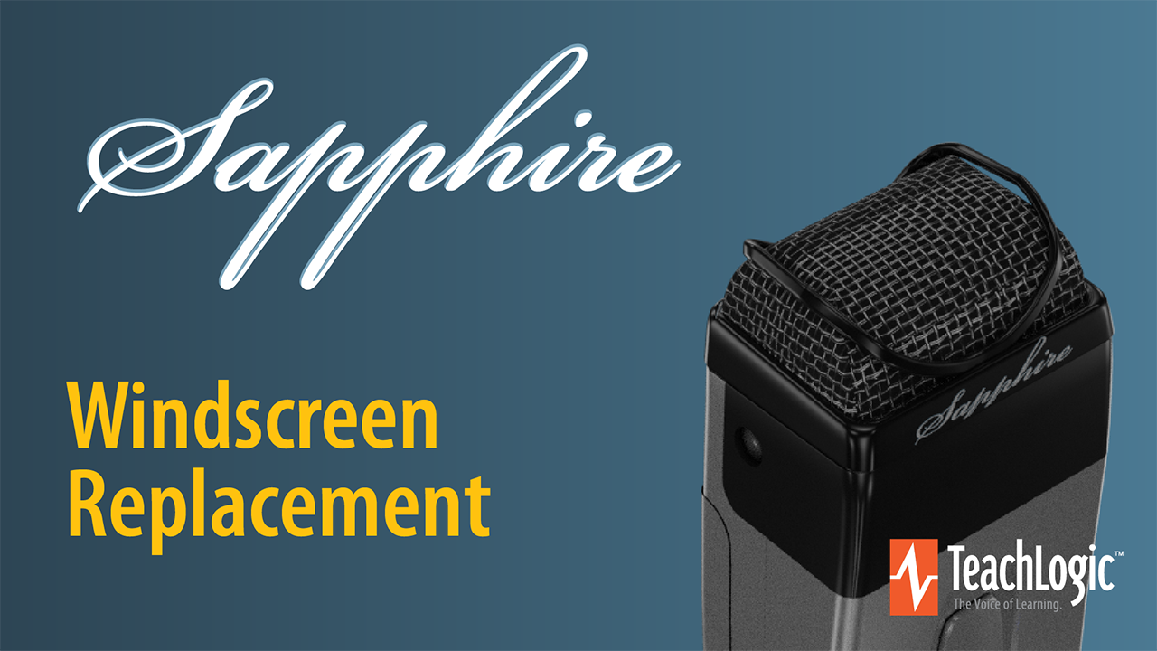 Resources Sapphire Windscreen Replacement