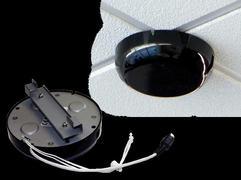 ics 55 infrared dome sensor 1