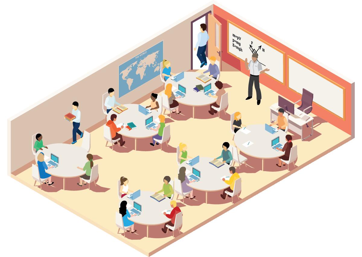 medium classroom color thumbnail